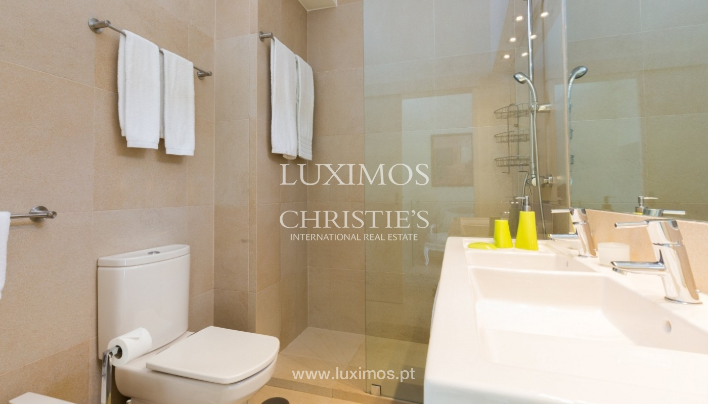 Verkauf villa mit pool, in Marina, Vilamoura, Algarve, Portugal_53856