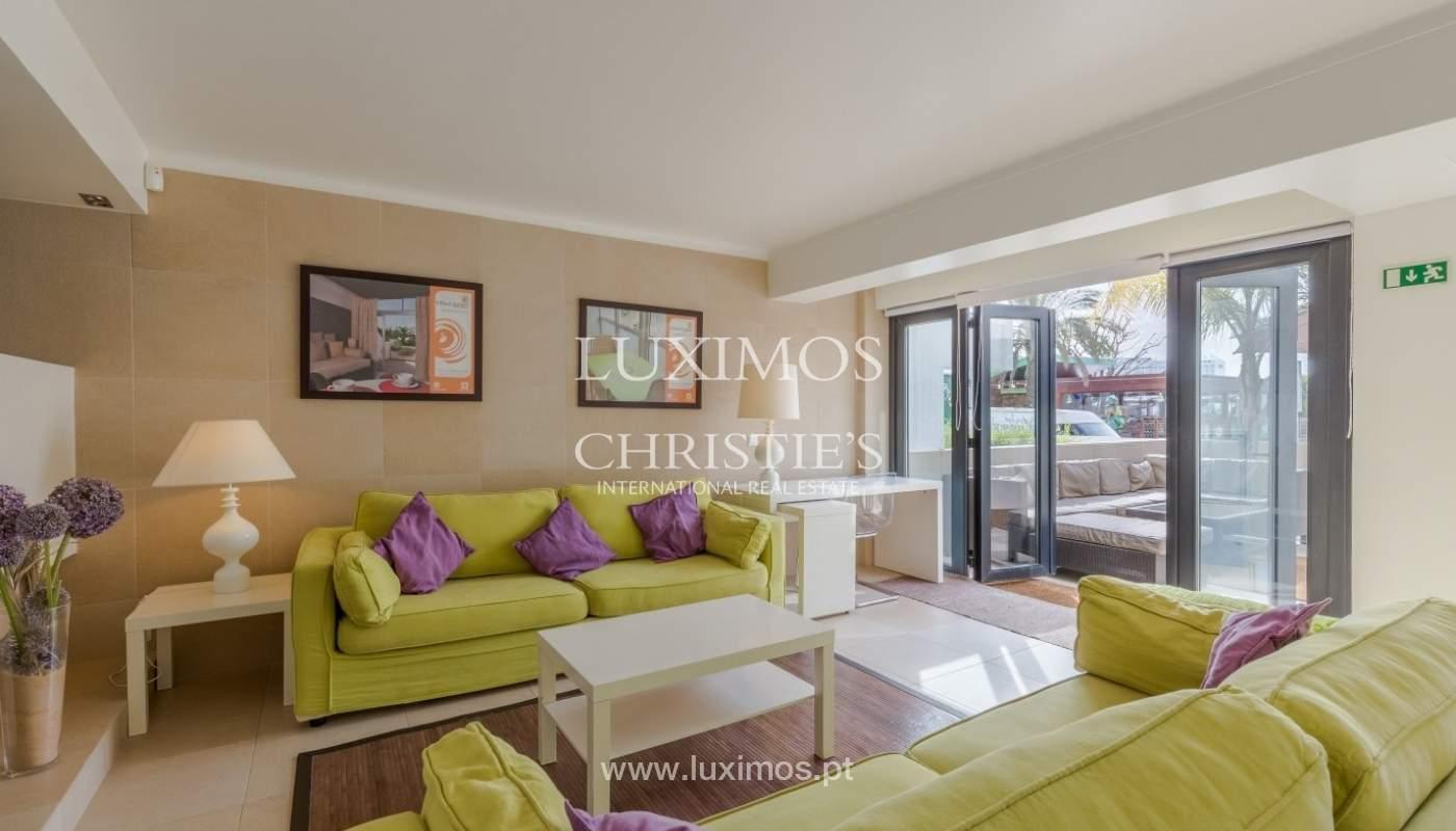Verkauf villa mit pool, in Marina, Vilamoura, Algarve, Portugal_53863