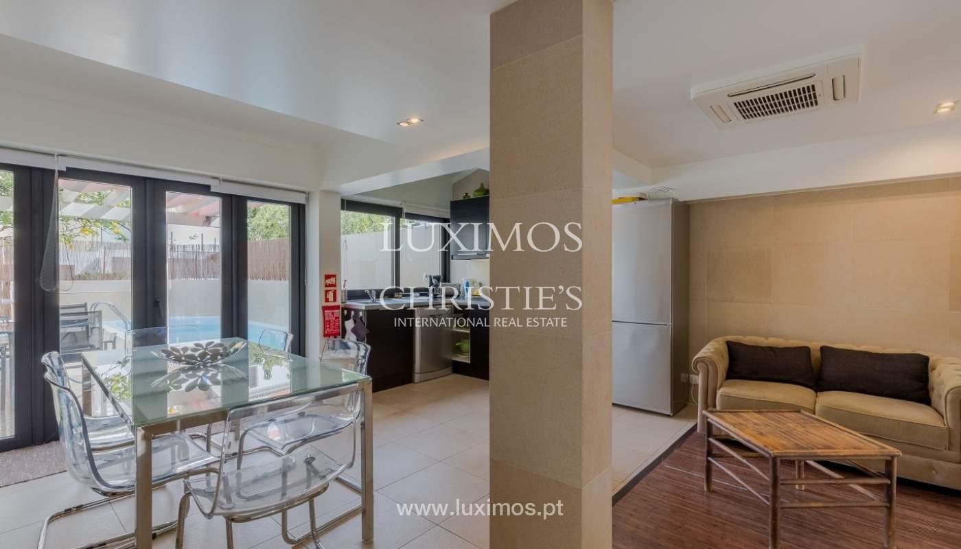 Verkauf villa mit pool, in Marina, Vilamoura, Algarve, Portugal_53864
