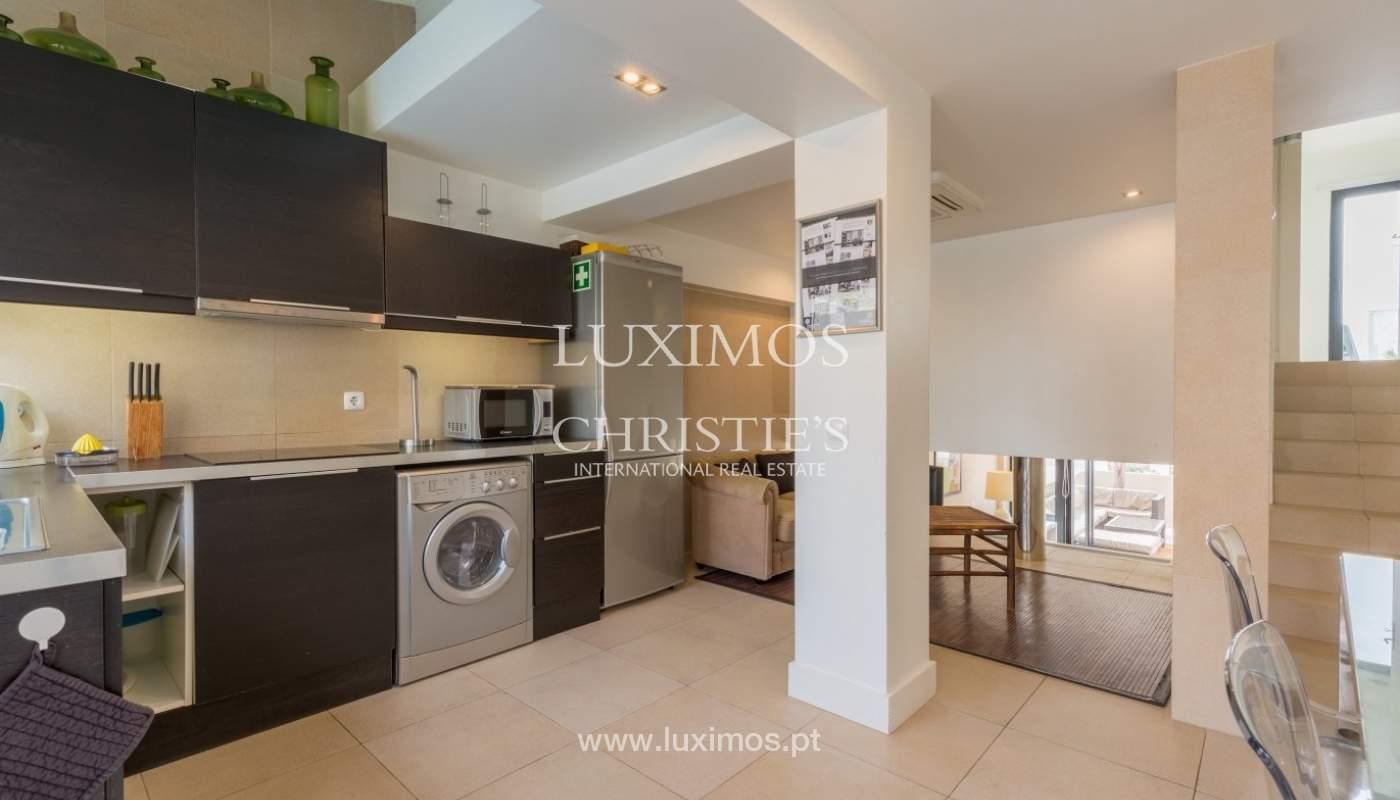 Verkauf villa mit pool, in Marina, Vilamoura, Algarve, Portugal_53865