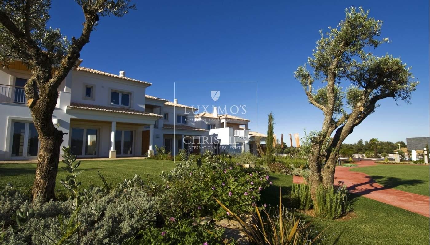 Verkauf neue villa mit pool, golf Vilamoura, Algarve, Portugal_54152