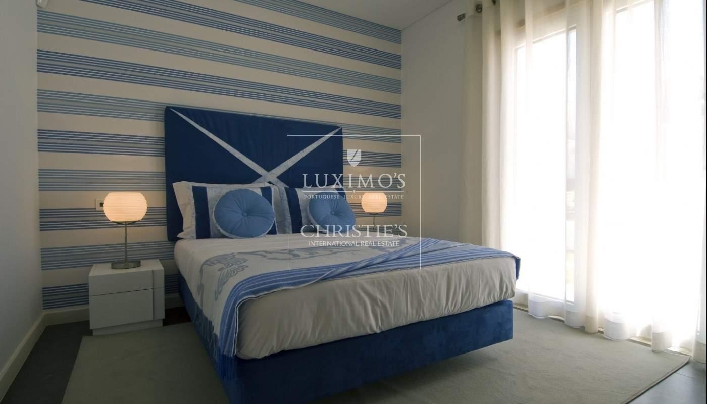 Verkauf neue villa mit pool, golf Vilamoura, Algarve, Portugal_54154