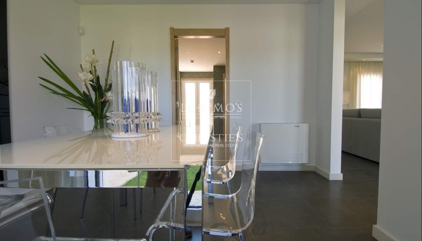 Verkauf neue villa mit pool, golf Vilamoura, Algarve, Portugal_54155