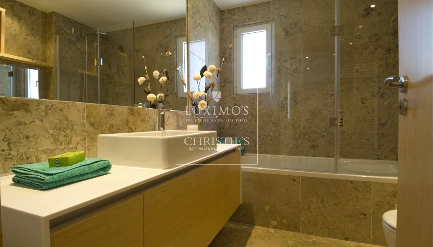 Verkauf neue villa mit pool, golf Vilamoura, Algarve, Portugal_54160