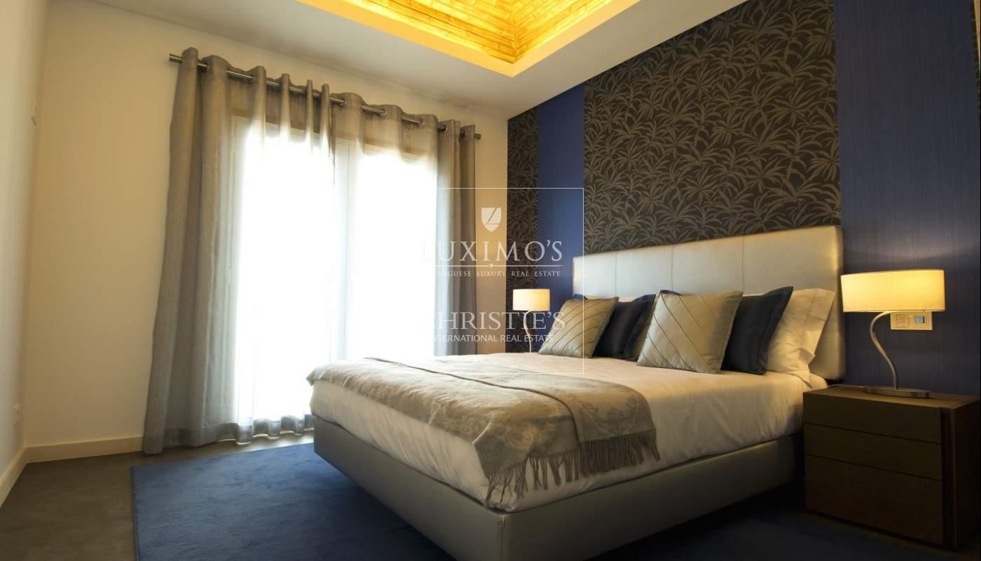 Verkauf neue villa mit pool, golf Vilamoura, Algarve, Portugal_54162