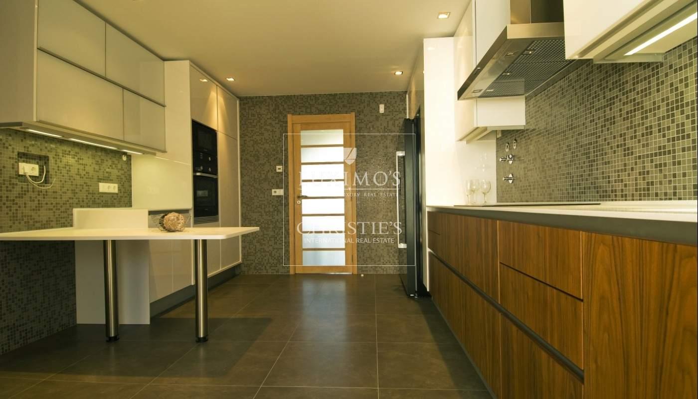 Verkauf neue villa mit pool, golf Vilamoura, Algarve, Portugal_54283