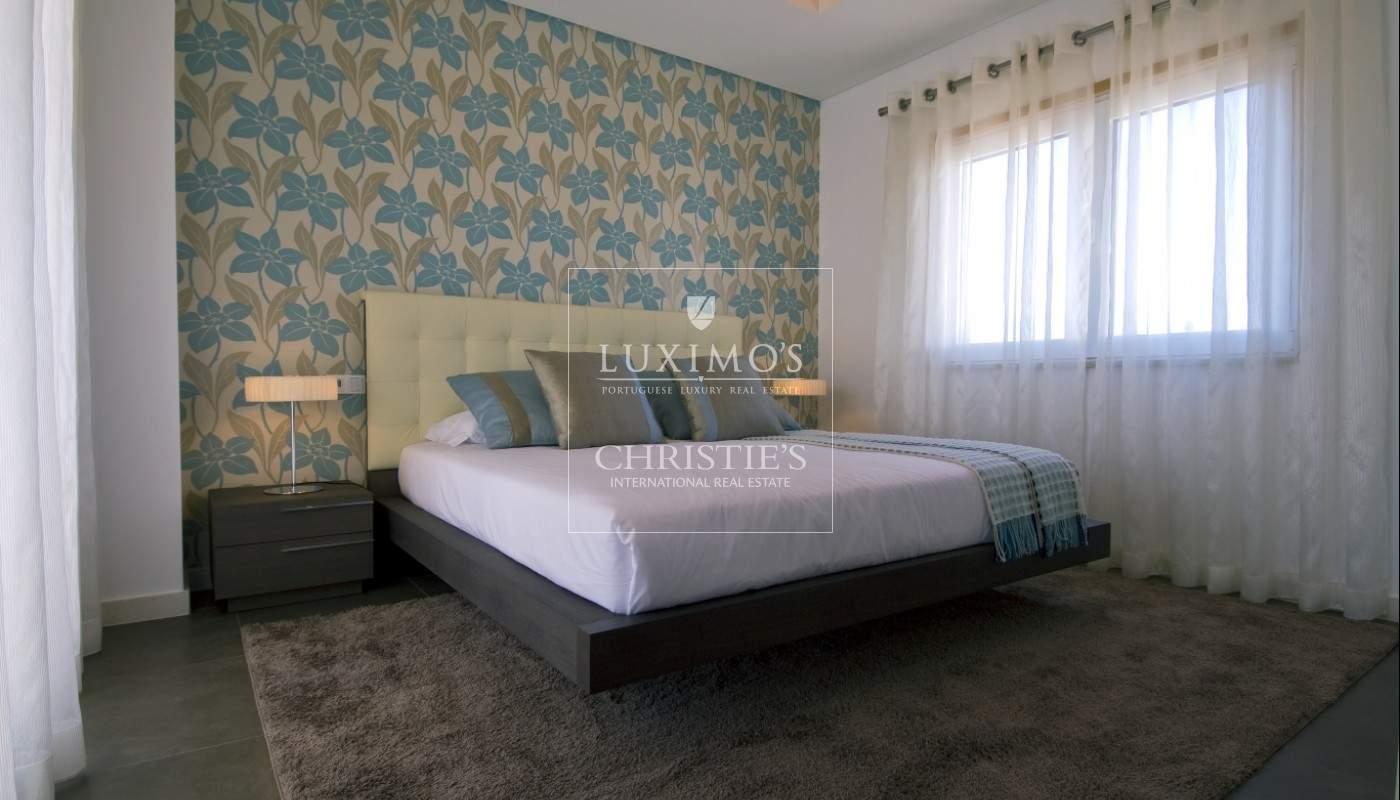 Verkauf neue villa mit pool, golf Vilamoura, Algarve, Portugal_54289