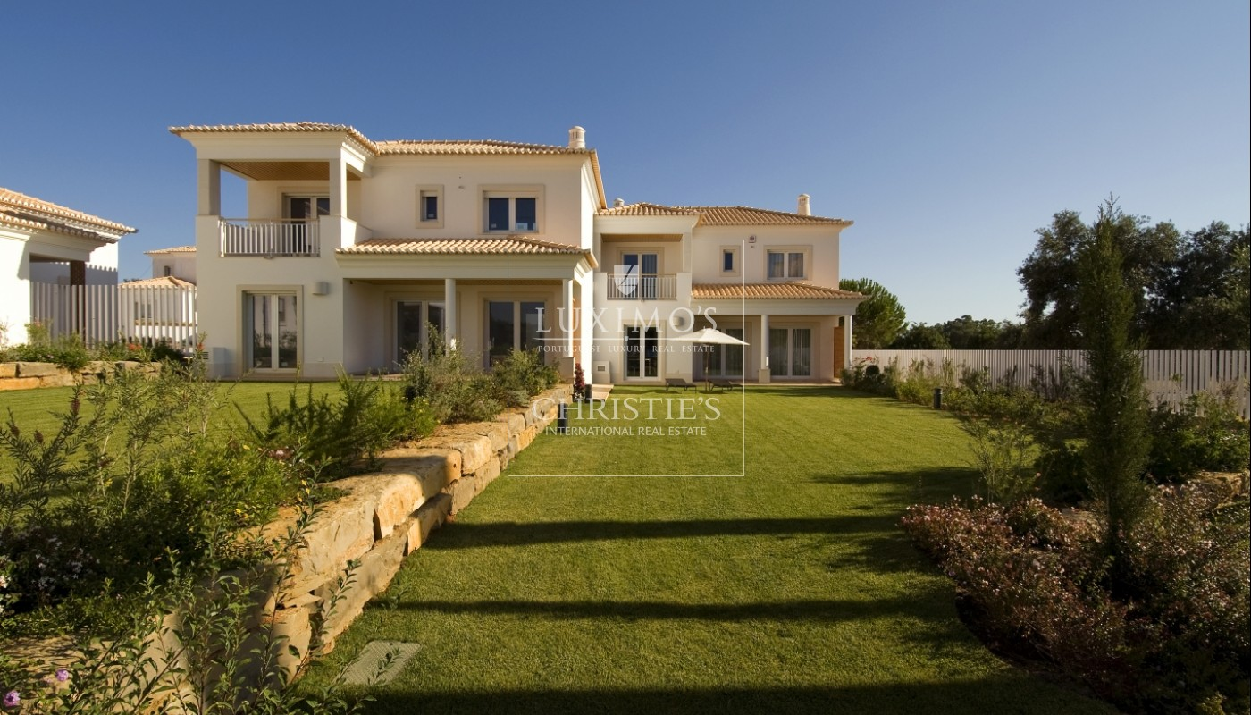 New property for sale with pool, by Vilamoura golf, Algarve, Portugal_54342