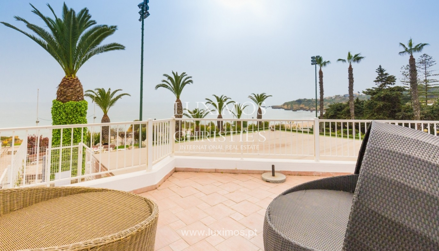 Studio for sale with pool, near the beach, Oura, Algarve, Portugal_54543
