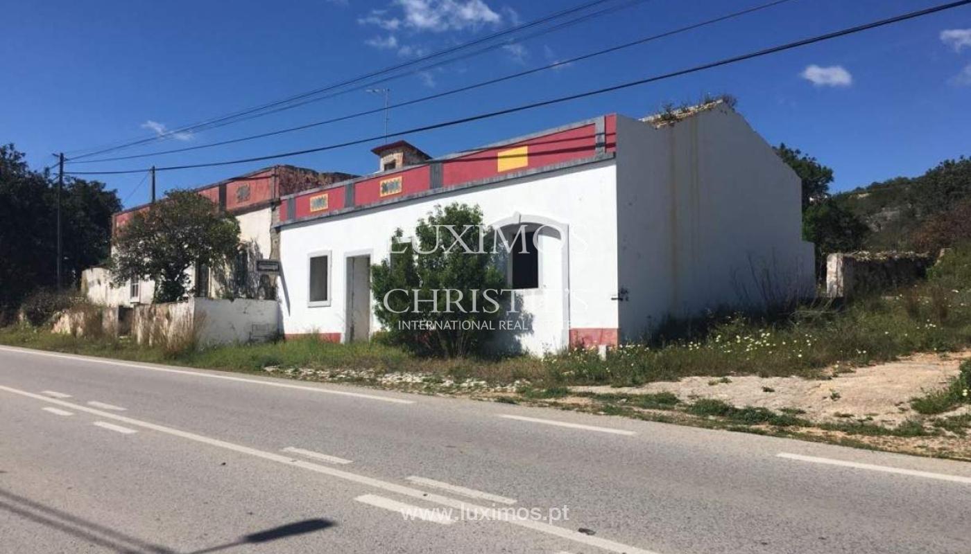 Venda de terreno, Cerro da Cabeça Alta, Loulé, Algarve_54590