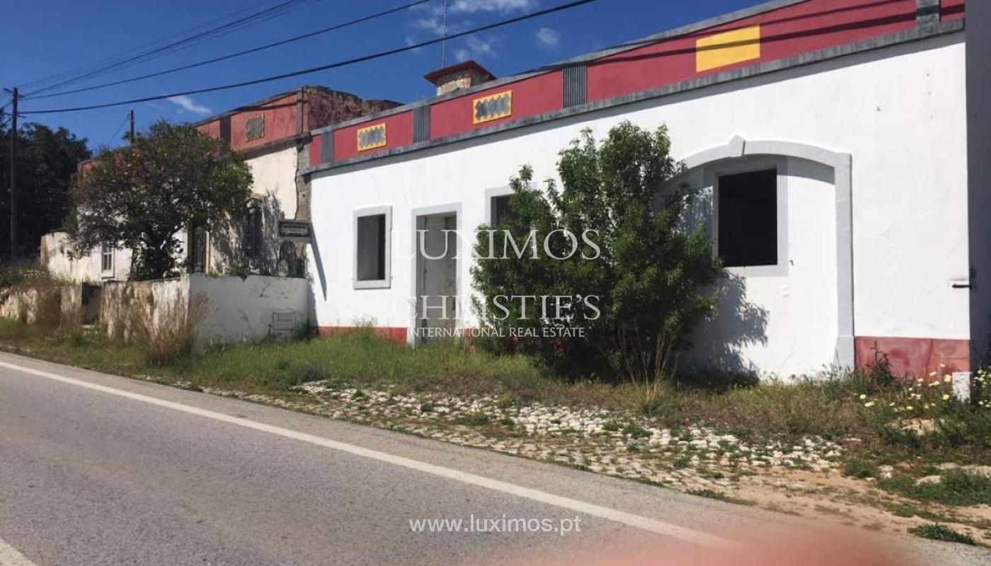 Verkauf von Grundstücken, Cerro da Cabeça Alta, Algarve, Portugal_54591