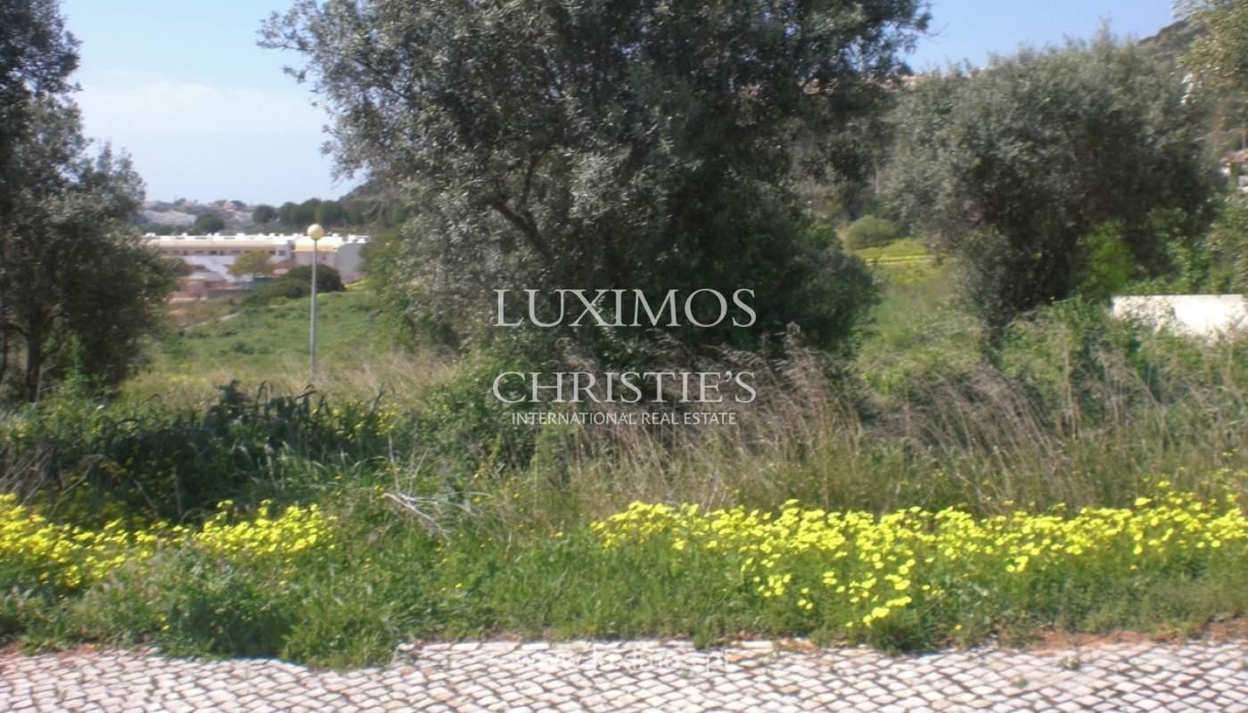 Terreno en venta, vistas puerto Deportivo Albufeira, Algarve, Portugal_54929