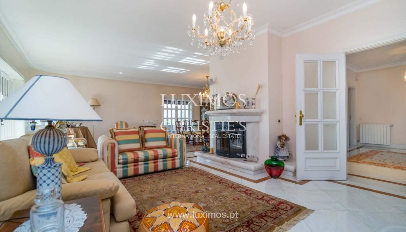 Maison de luxe à vendre avec piscine et jardin, Porto, Portugal_55010