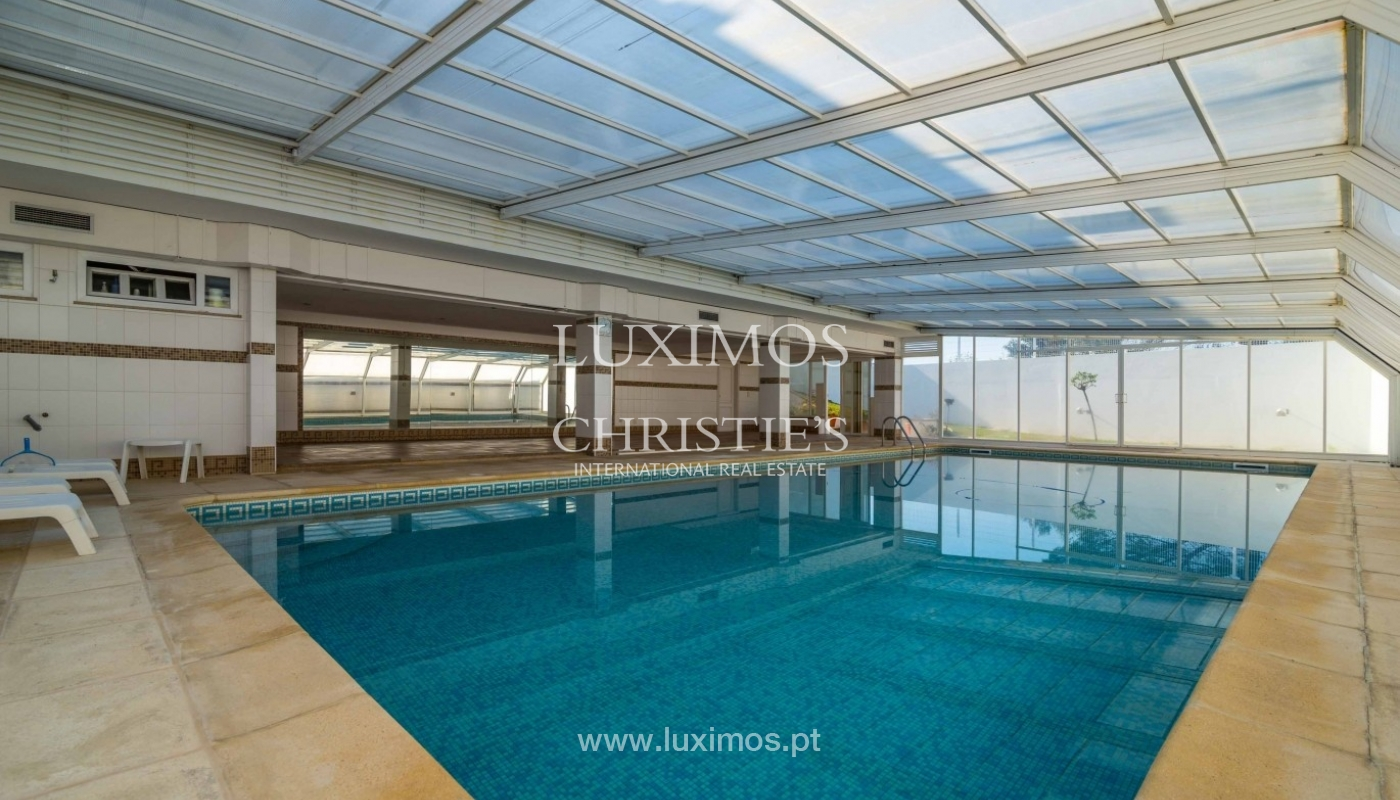Luxury villa for sale with swimming pool and garden, Porto, Portugal_55026