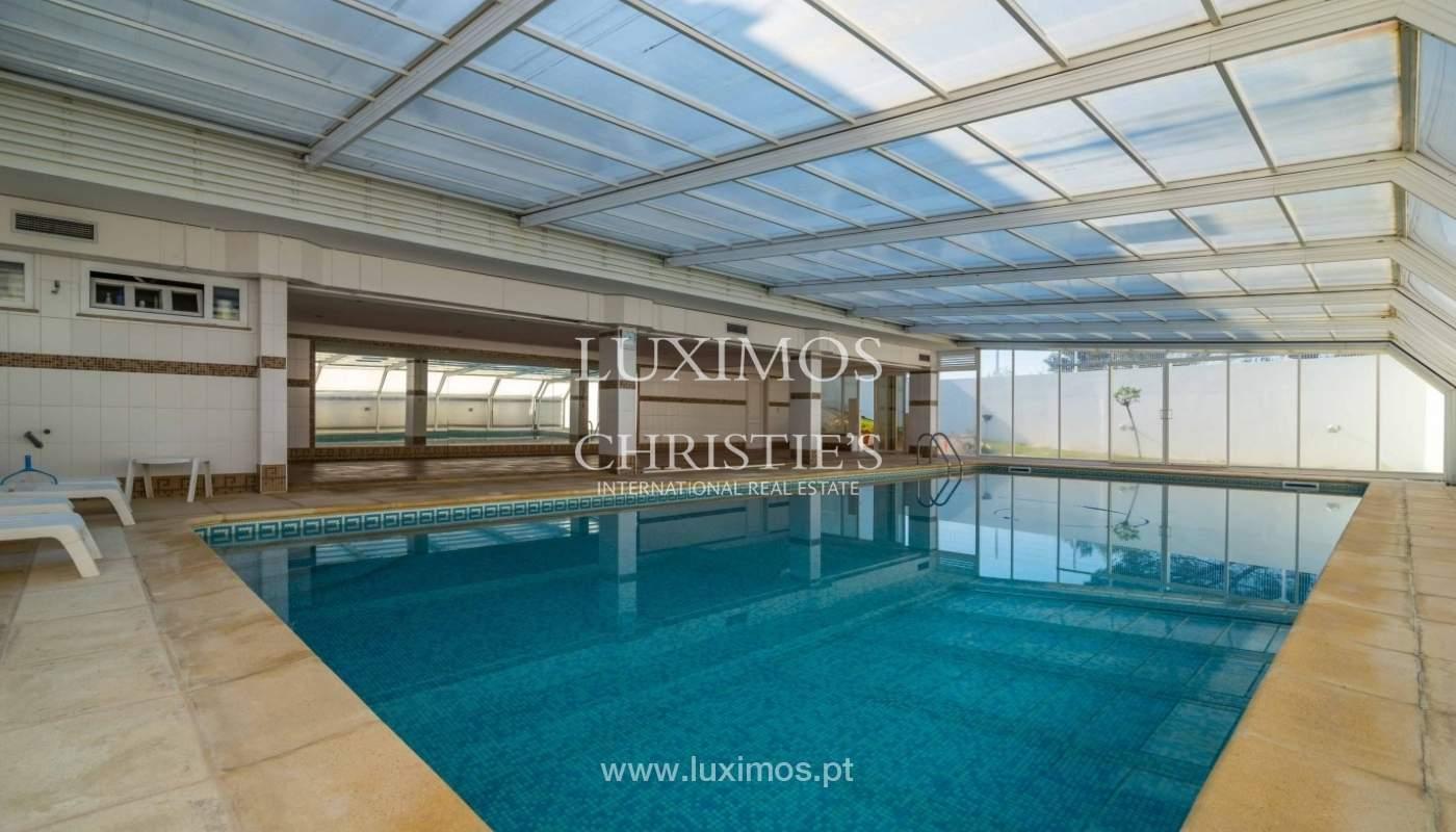 Maison de luxe à vendre avec piscine et jardin, Porto, Portugal_55026