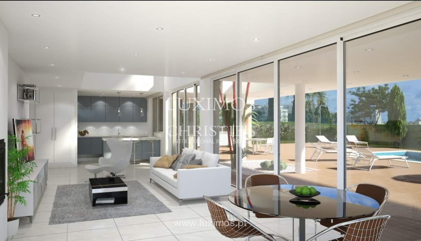 Villa à vendre avec piscine et vue sur la mer, Lagos, Algarve,Portugal_55426