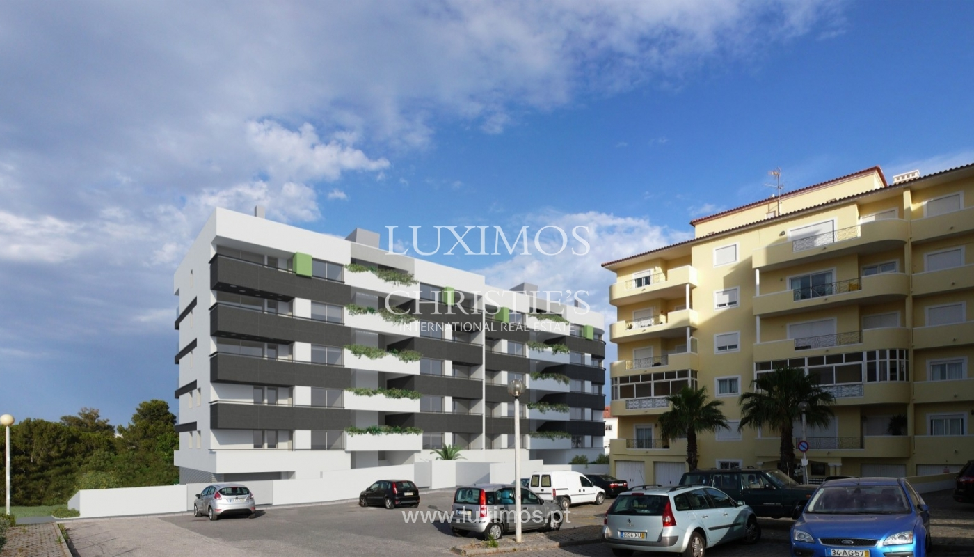 New apartment for sale, pool and sea views, Lagos, Algarve, Portugal_55758
