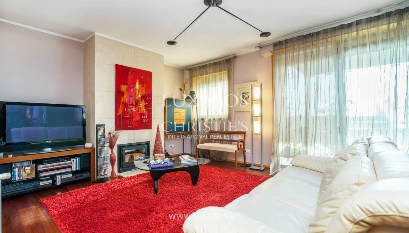 Duplex and luxury apartment, in private condominium, Porto, Portugal_56128