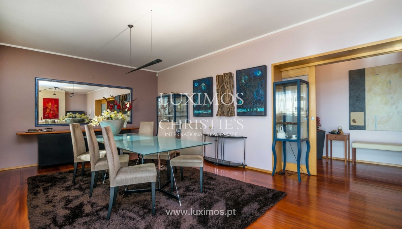 Duplex luxus apartment, in einer gated community, Porto, Portugal_56129