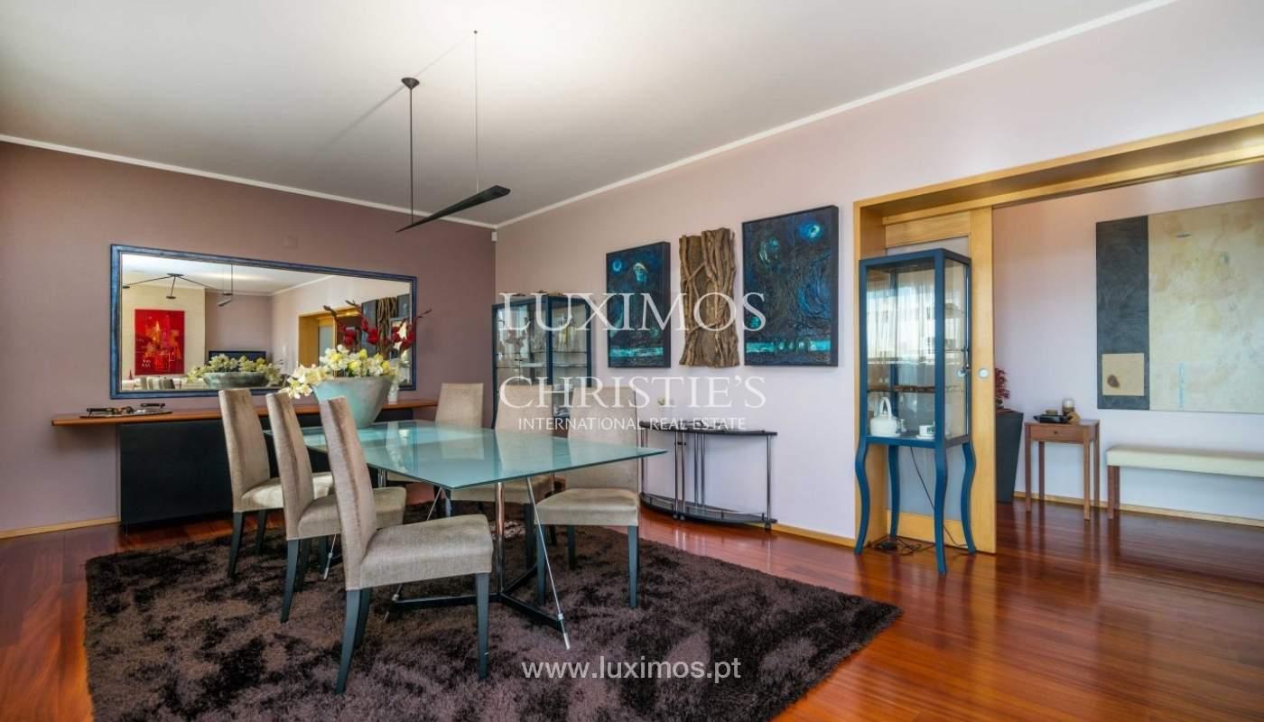 Duplex and luxury apartment, in private condominium, Porto, Portugal_56129