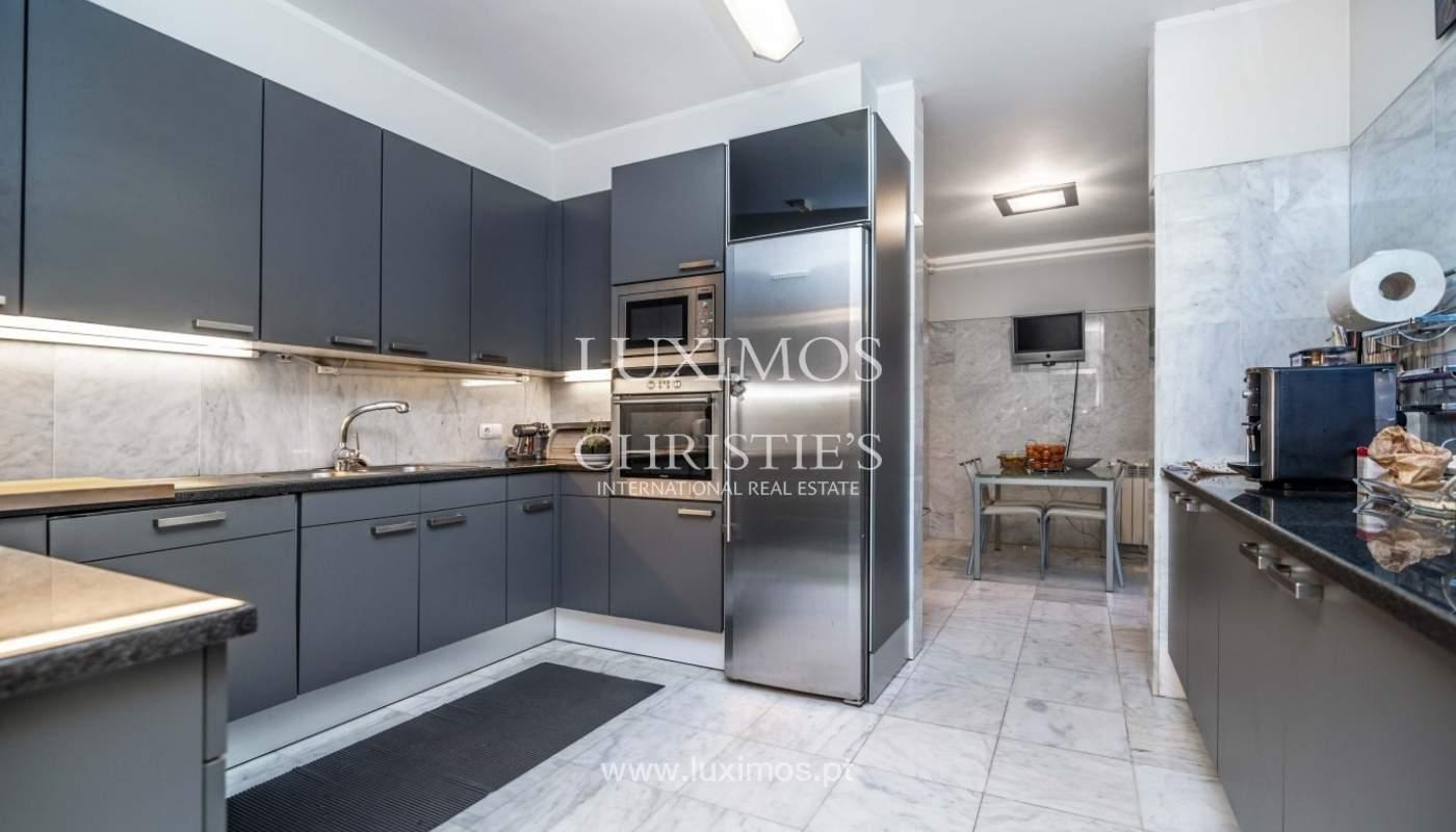 Duplex and luxury apartment, in private condominium, Porto, Portugal_56131