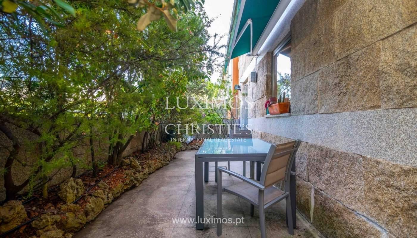 Duplex and luxury apartment, in private condominium, Porto, Portugal_56133