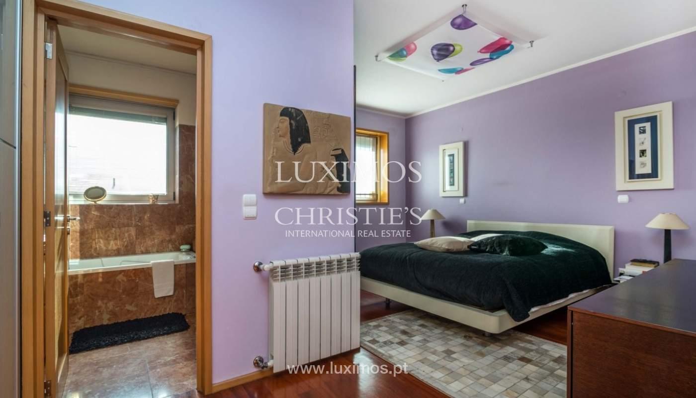 Duplex and luxury apartment, in private condominium, Porto, Portugal_56137