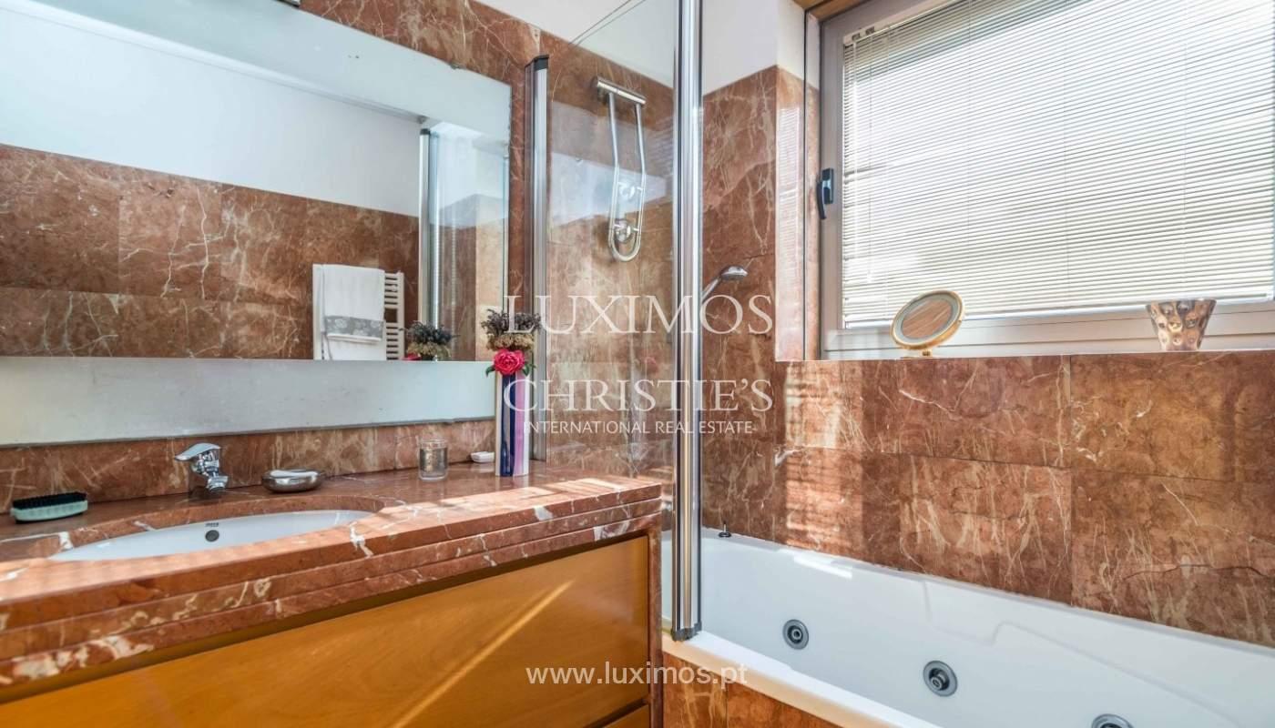 Duplex and luxury apartment, in private condominium, Porto, Portugal_56138