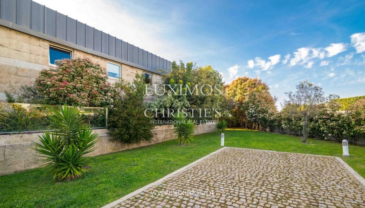 Duplex and luxury apartment, in private condominium, Porto, Portugal_56144