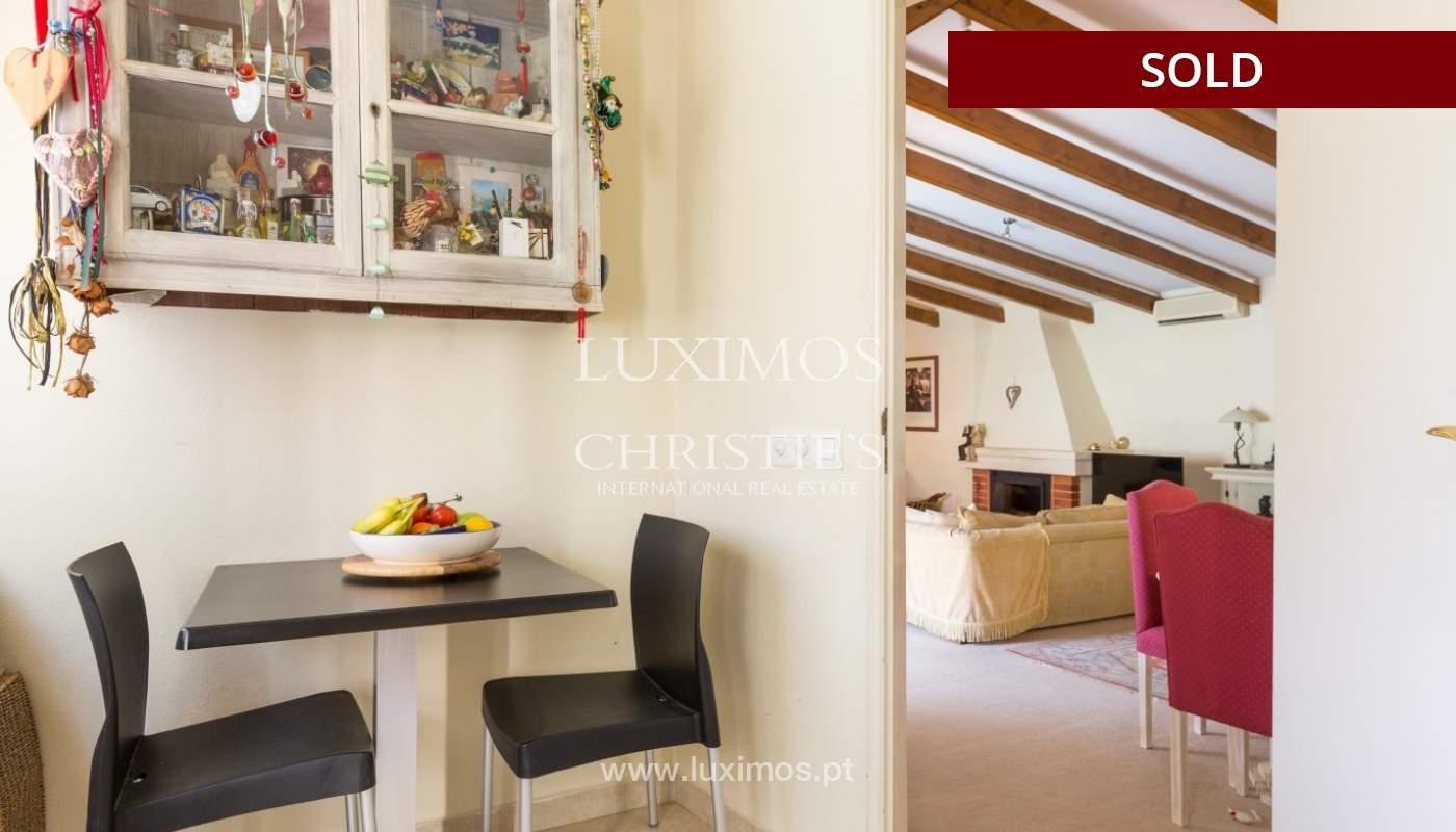 Freistehende villa zum Verkauf, pool, Garten und Tennisplatz, Quarteira, Algarve, Portugal_56645