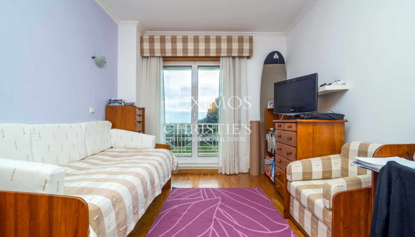 Apartamento com vistas mar, Foz do Douro, Porto, Portugal_56844
