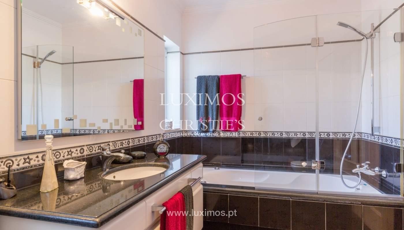 Villa à vendre avec piscine et jardin, Vilamoura, Algarve, Portugal_56927