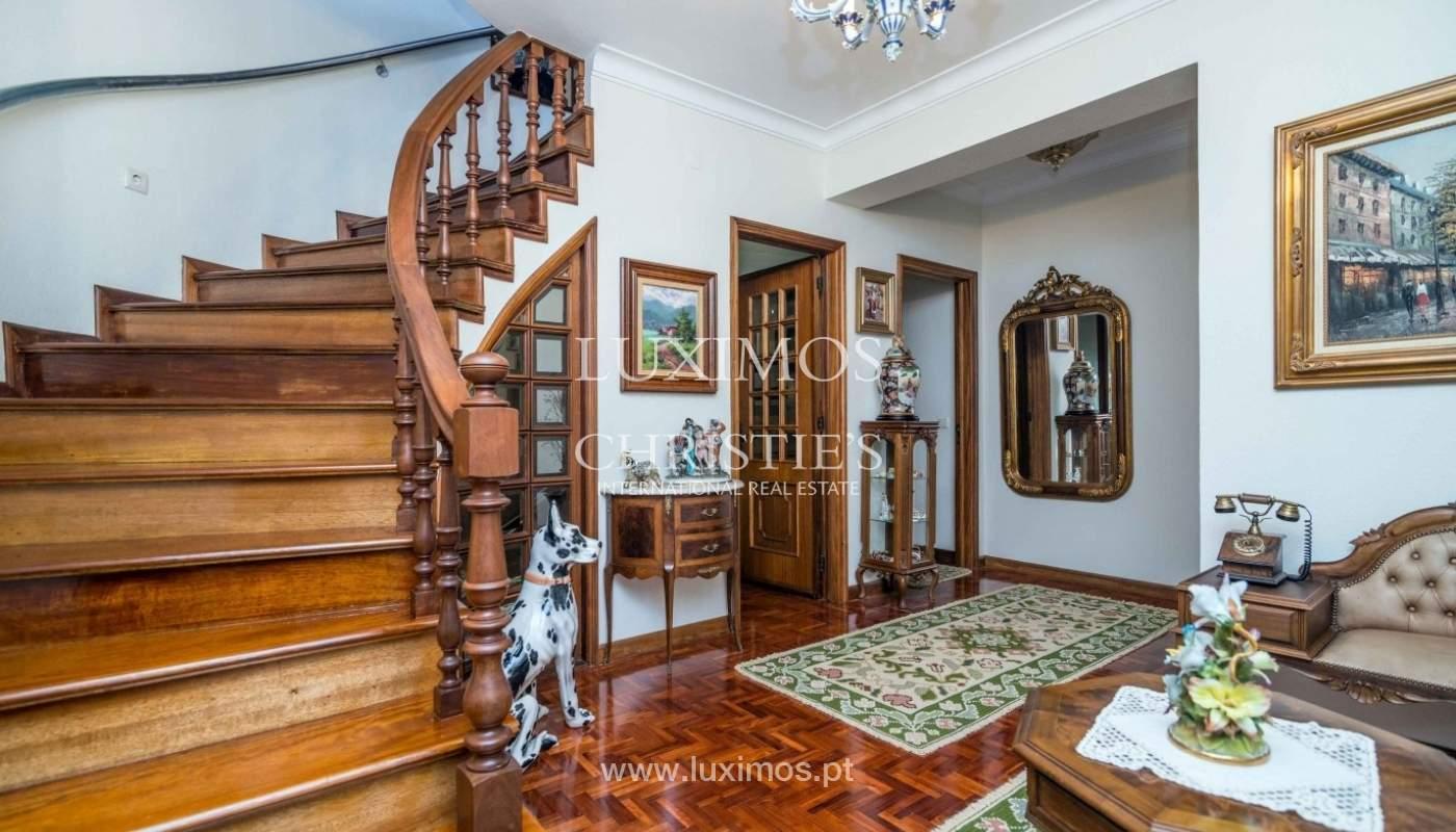 Villa auf 3 Etagen, mit Garten, Oliveira de Azeméis, Portugal_57179
