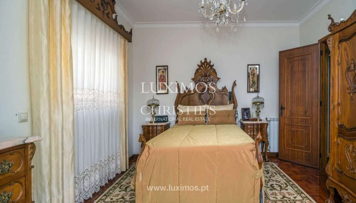 Moradia de 3 pisos, com jardim, Oliveira de Azeméis, Portugal_57182