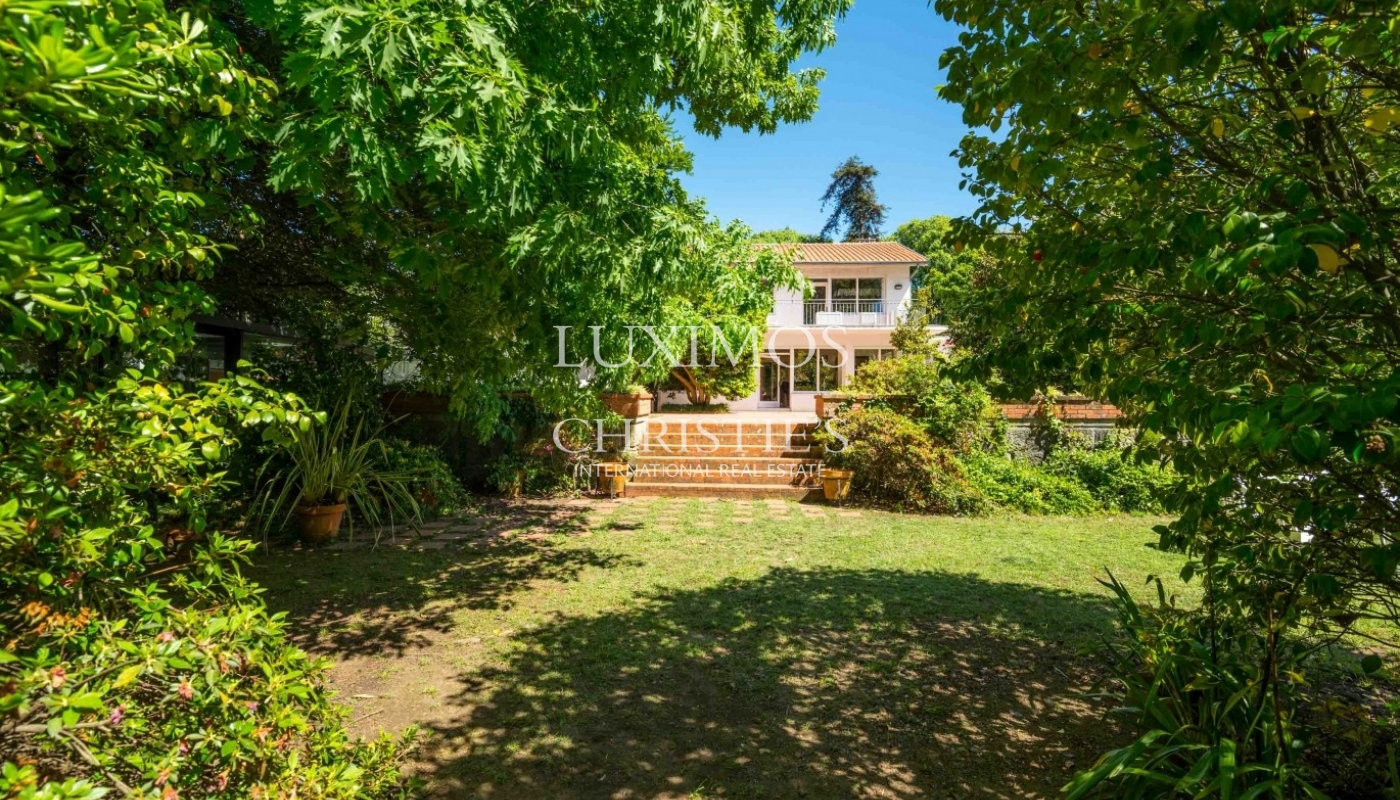 Luxury villa for sale with garden, Lordelo do Ouro, Porto, Portugal_57415