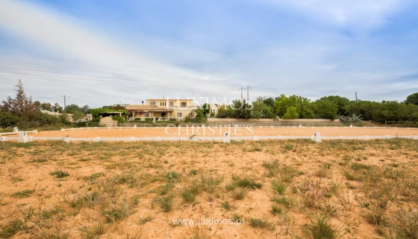 Quinta com escola equestre para venda, Loulé, Algarve_57883