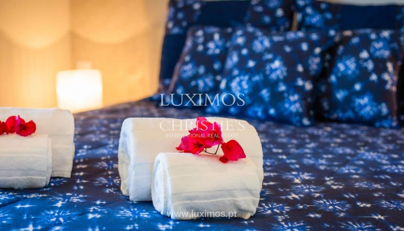Guesthouse avec piscine, près de plage et golf, Albufeira, Algarve, Portugal_57956