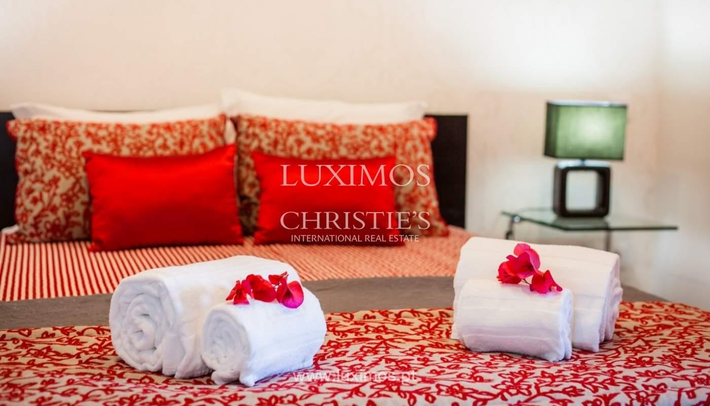 Guesthouse avec piscine, près de plage et golf, Albufeira, Algarve, Portugal_57958