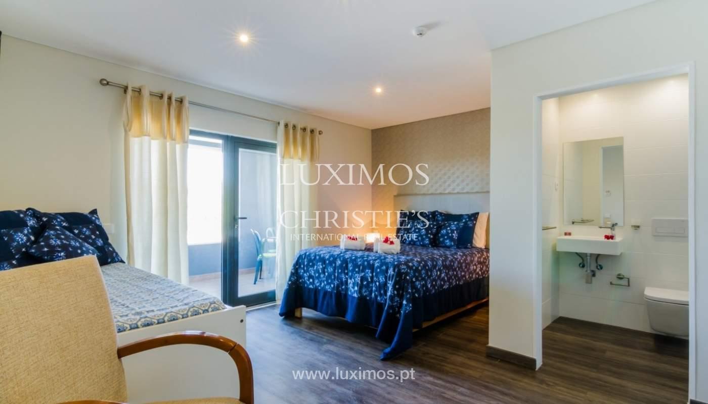 Guesthouse avec piscine, près de plage et golf, Albufeira, Algarve, Portugal_57968