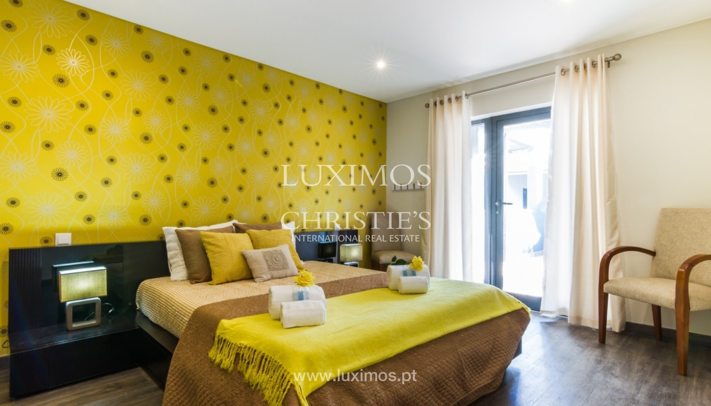 Guesthouse avec piscine, près de plage et golf, Albufeira, Algarve, Portugal_57982