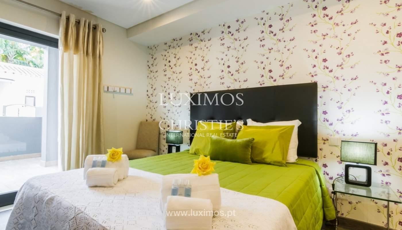 Guesthouse avec piscine, près de plage et golf, Albufeira, Algarve, Portugal_57986