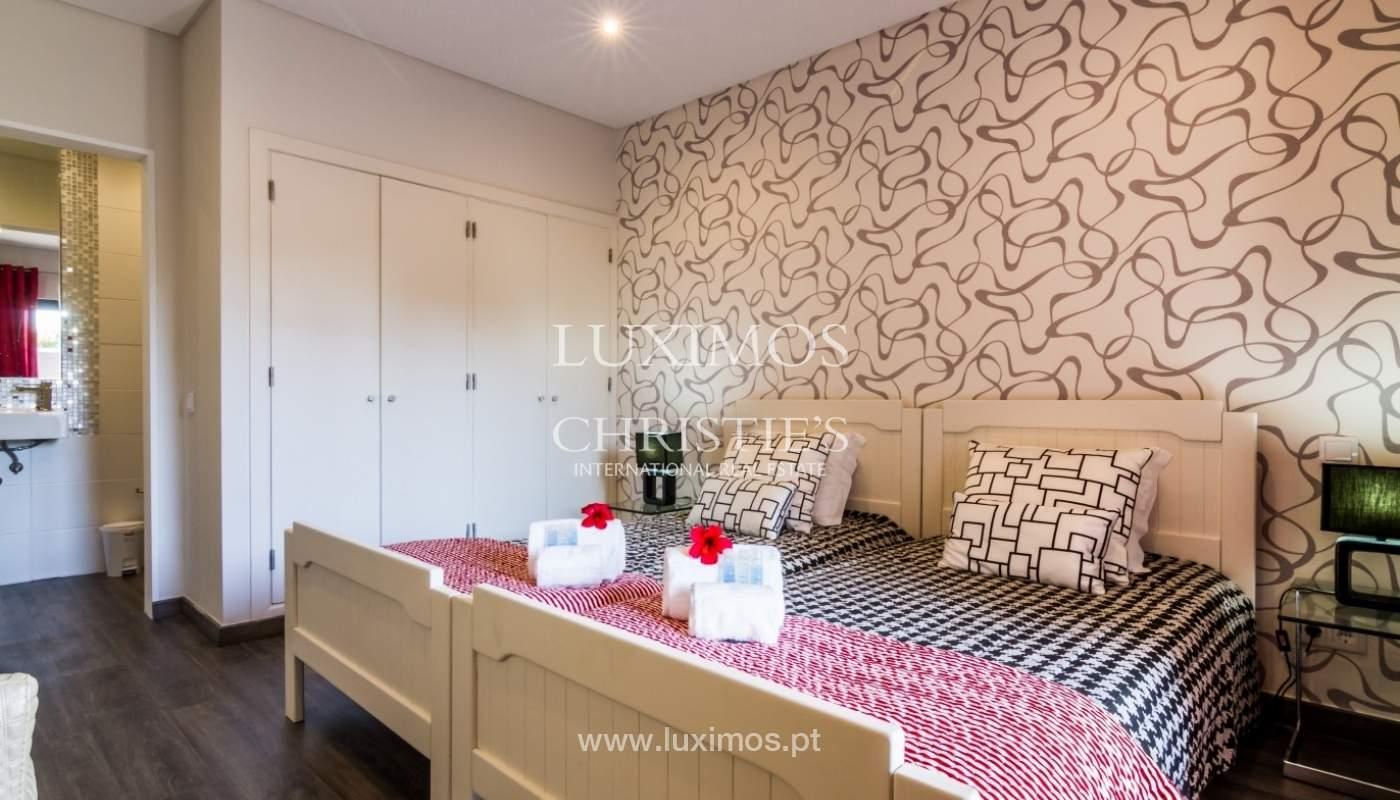 Guesthouse avec piscine, près de plage et golf, Albufeira, Algarve, Portugal_57988
