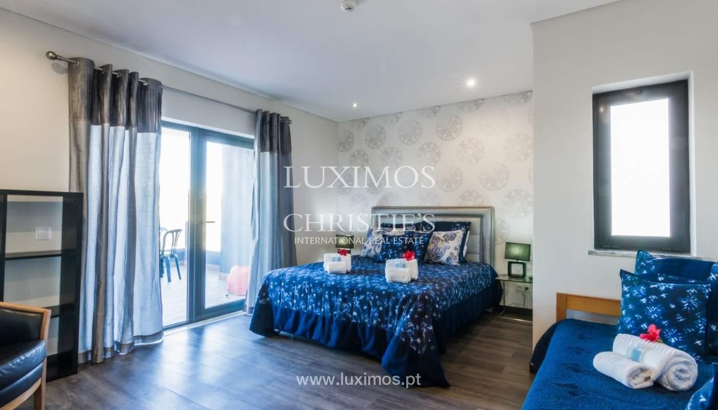Guesthouse avec piscine, près de plage et golf, Albufeira, Algarve, Portugal_57991