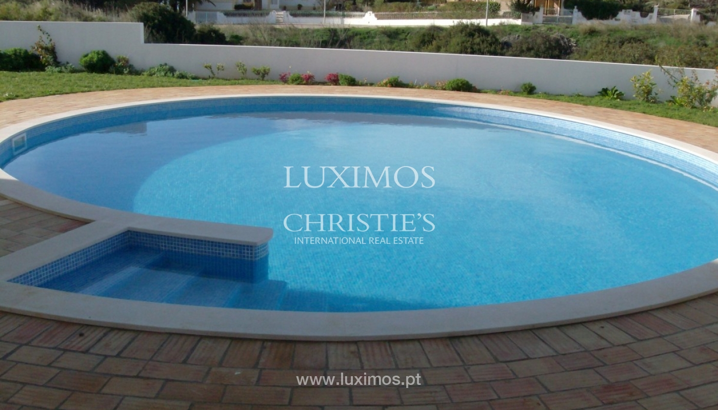 Villa for sale, with pool and sea views, Lagos, Algarve, Portugal_58019
