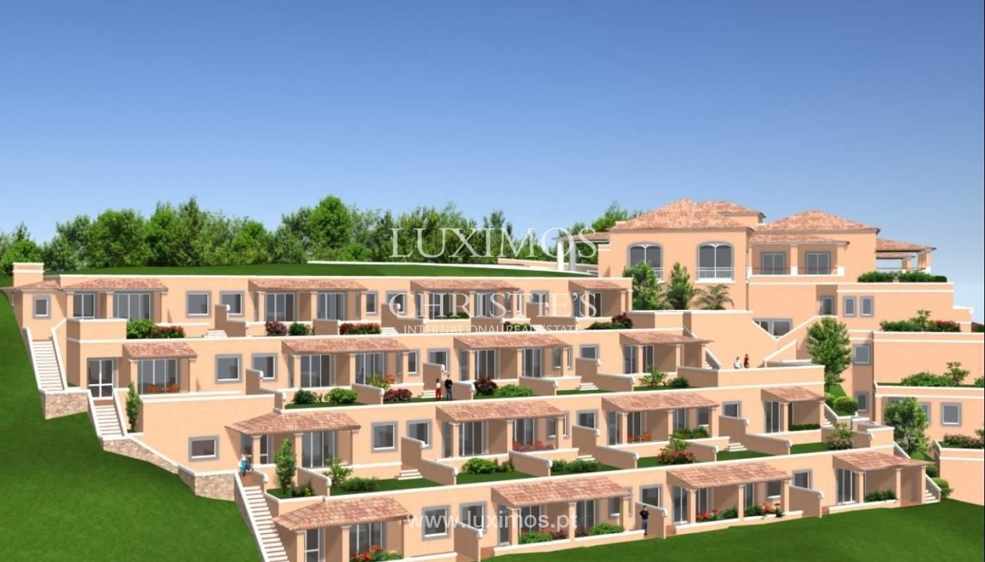 Venda de terreno de Hotel e Spa perto da praia e golfe, Lagos, Algarve_58041