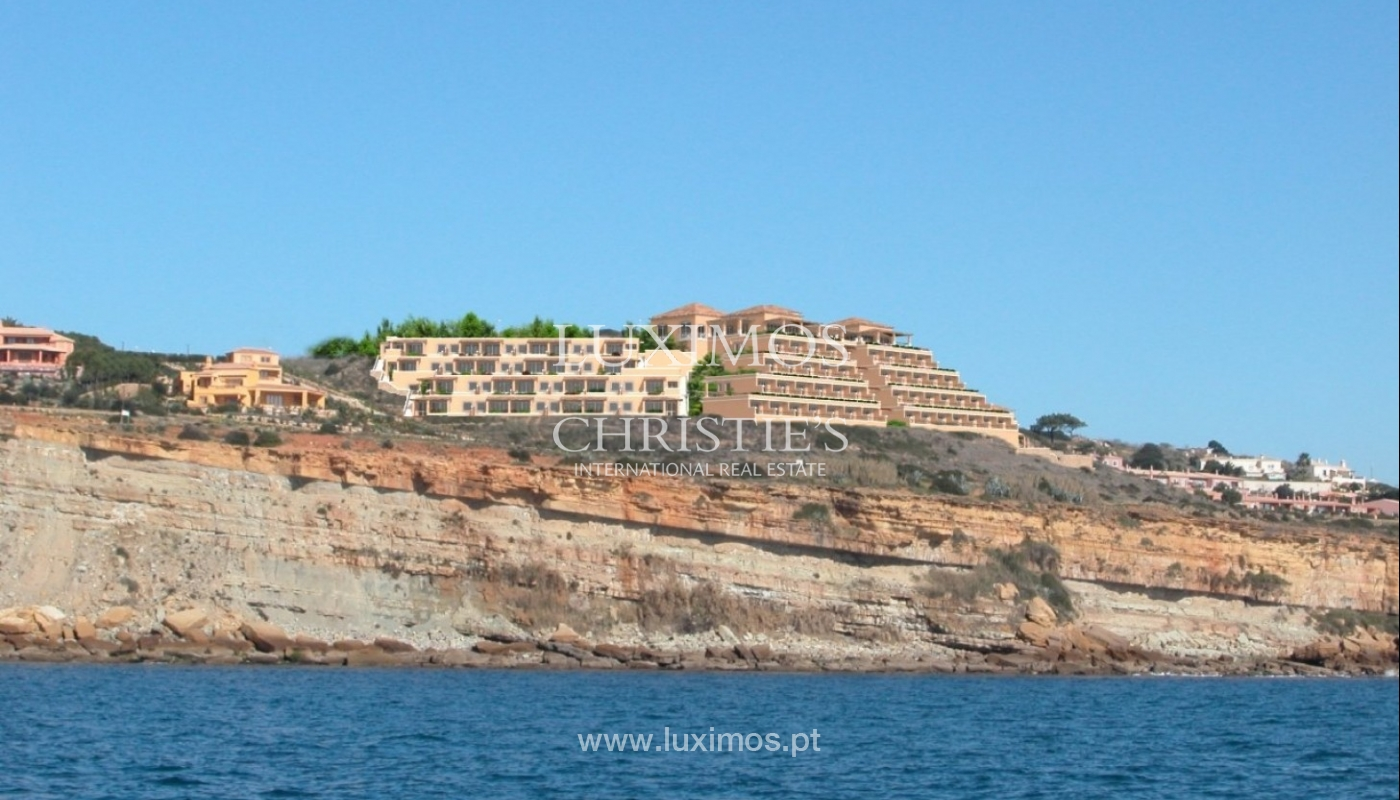 Venta de terreno de Hotel y Spa cerca playa y golf, Algarve, Portugal_58043