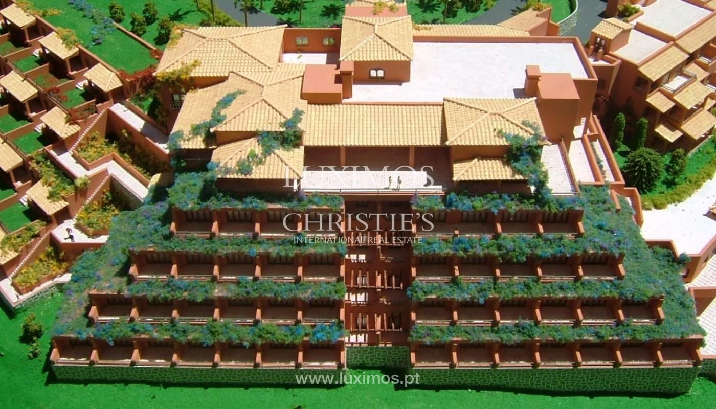 Venda de terreno de Hotel e Spa perto da praia e golfe, Lagos, Algarve_58045