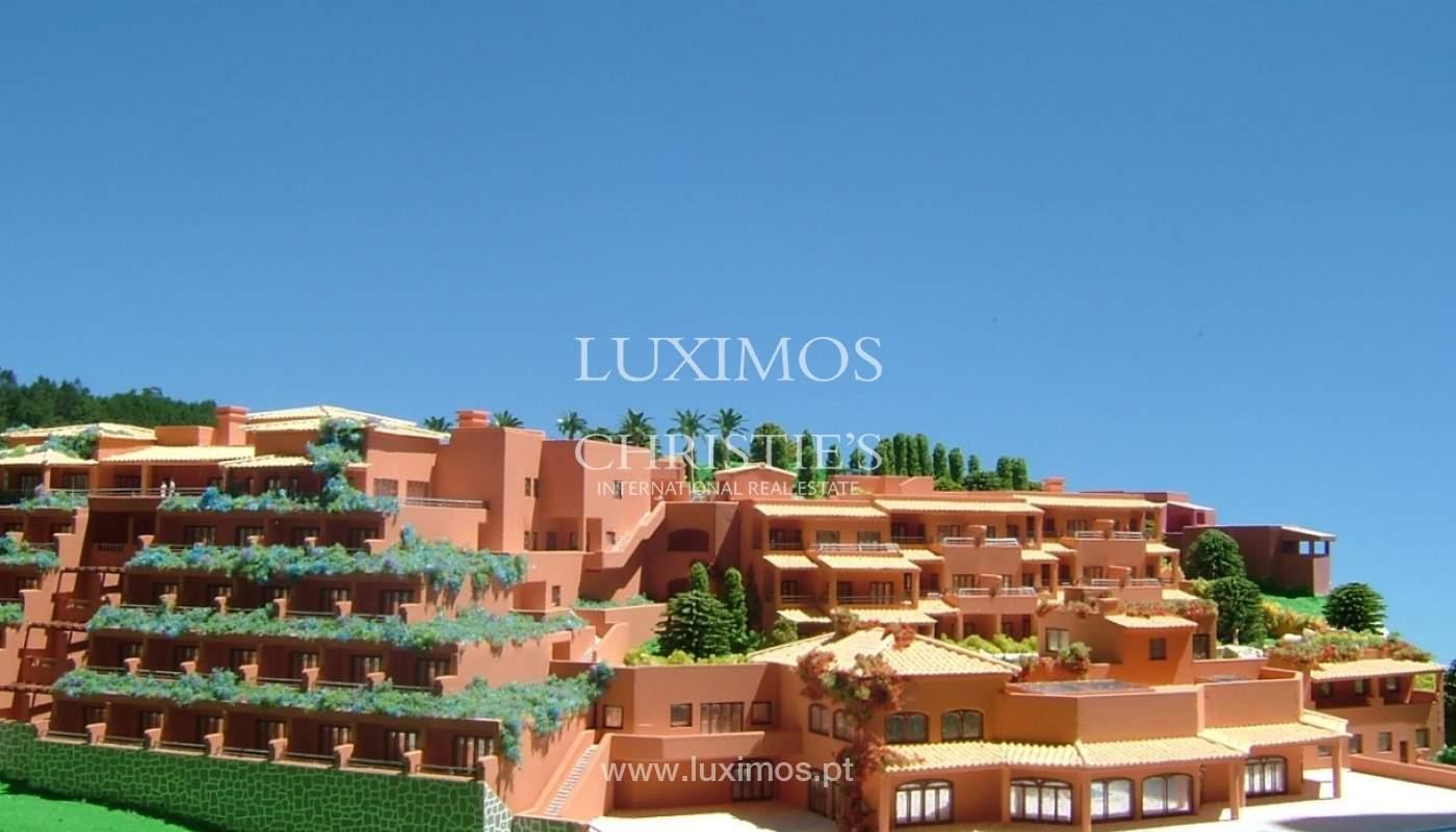 Venda de terreno de Hotel e Spa perto da praia e golfe, Lagos, Algarve_58047