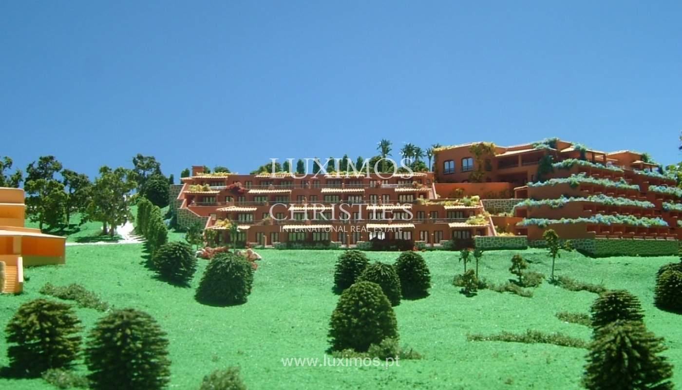 Venda de terreno de Hotel e Spa perto da praia e golfe, Lagos, Algarve_58049