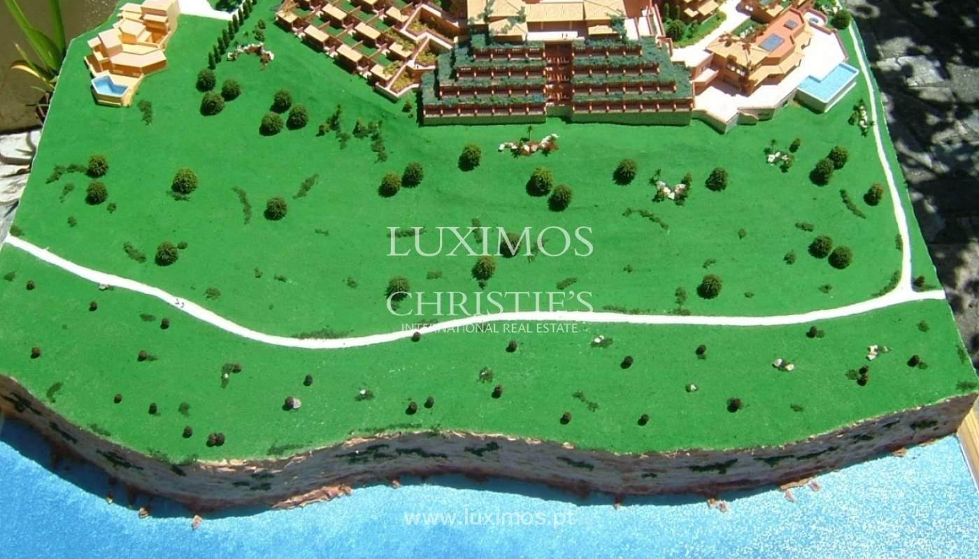 Venda de terreno de Hotel e Spa perto da praia e golfe, Lagos, Algarve_58050